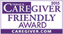 Caregiver Friendly Award