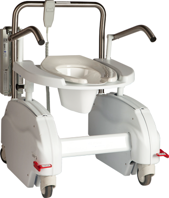 Institutional Products | LiftSeat | Powered Toilet Lifts