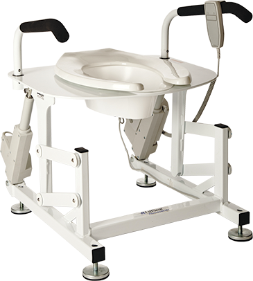 Our Products Liftseat Powered Toilet Lifts